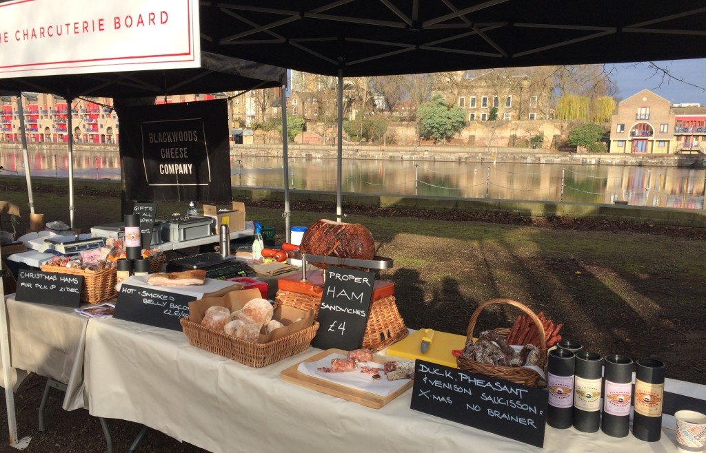 British Charcuterie for sale